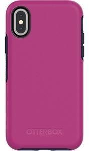 OtterBox Case iPhone X סגול