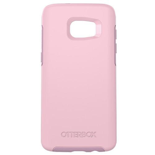 OtterBox Case Galaxy S7 Edge ורוד