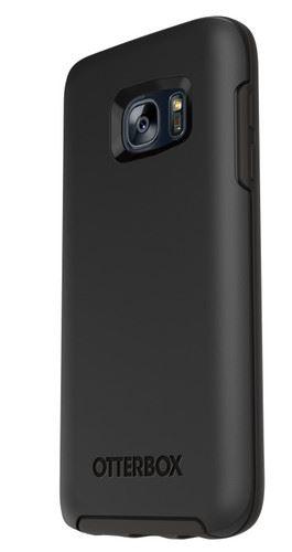 OtterBox Case Galaxy S7 שחור