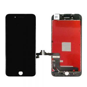 החלפת מסך iPhone 7 שחור