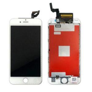 החלפת מסך iPhone 6S לבן
