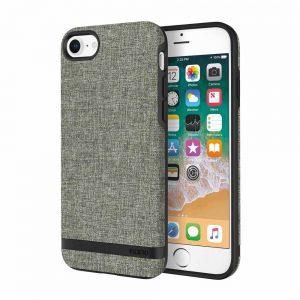 Incipio Case Esquire iPhone 7 אפור