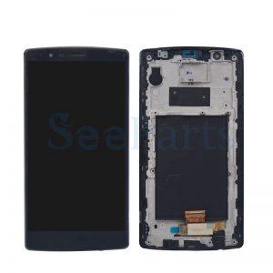 החלפת מסך LG G4 H815 שחור