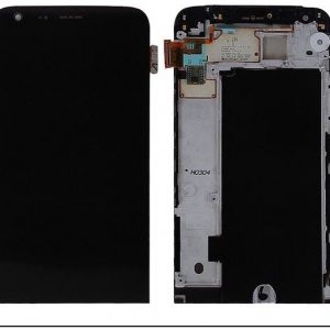 החלפת מסך LG G5 H850 שחור