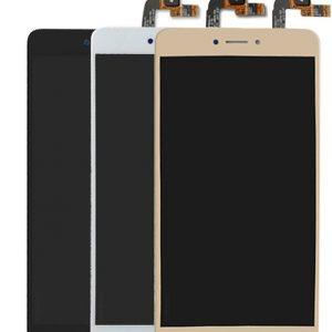 החלפת מסך Xiaomi Redmi Note 4 זהב