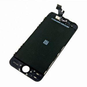 החלפת מסך iPhone 5C שחור