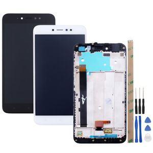 החלפת מסך Xiaomi Redmi Note 5A Prime לבן