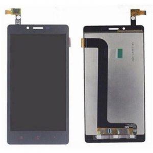 החלפת מסך Xiaomi Mi 5 שחור