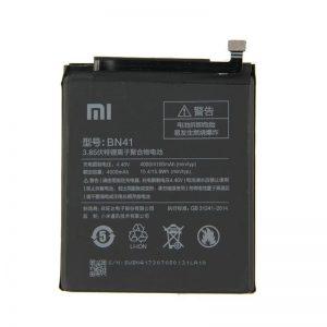 החלפת סוללה Xiamo Redmi Note 4 BN41