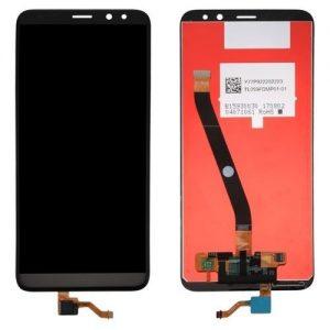 החלפת מסך Huawei Mate 10 Lite שחור