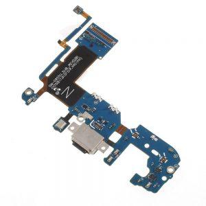 החלפת שקע טעינה Galaxy S8 Plus G955F