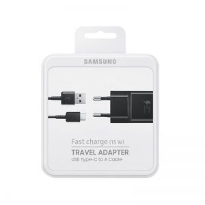 Samsung Travel Adapter Type-C 15W שחור