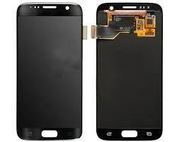 החלפת מסך Galaxy S7 G930F שחור