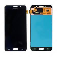 החלפת מסך Galaxy A720 2017 שחור