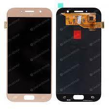 החלפת מסך Galaxy A520 2017 זהב