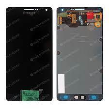החלפת מסך Galaxy A700 2015 שחור