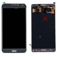 החלפת מסך Galaxy E700 2015 שחור