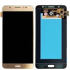 החלפת מסך Galaxy J710 2016 זהב
