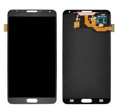 החלפת מסך Galaxy Note 3 N9000 שחור