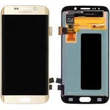 החלפת מסך Galaxy S6 Edge G925F זהב