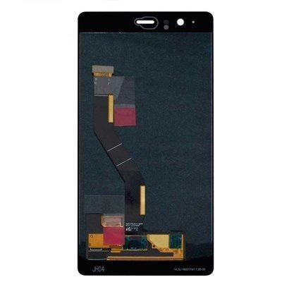 החלפת מסך Huawei P9 Plus זהב