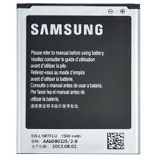 החלפת סוללה Samsung Galaxy S3 Mini I8190