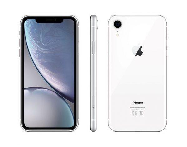 מכשיר iPhone XR 128GB לבן