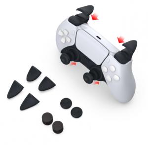 מארז כפתורים לשלט קונסולה DOBE Trigger KIT For P-5