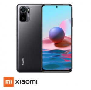 מכשיר REDMI Note 10 4+128GB אפור